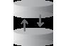 Tangki Excel blow tank tanpa sambungan