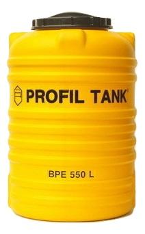 Tangki air BPE Profil