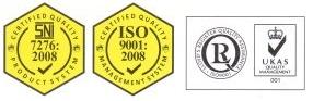 sertifikasi profil
